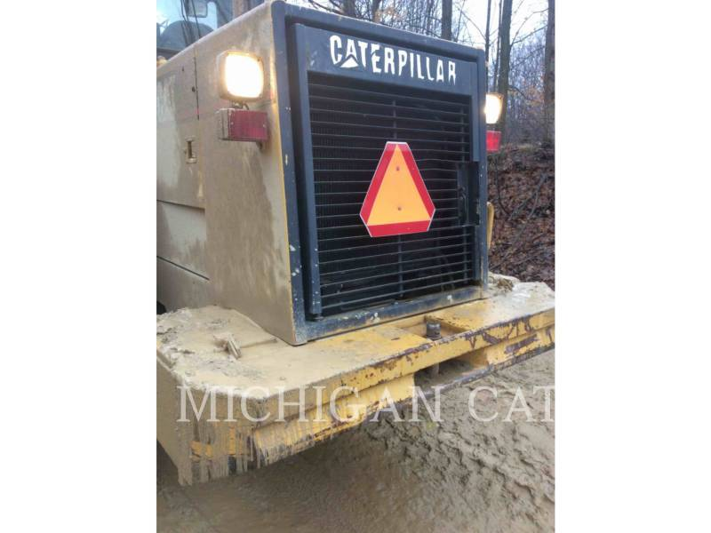 CATERPILLAR WHEEL LOADERS/INTEGRATED TOOLCARRIERS 938F equipment  photo 12