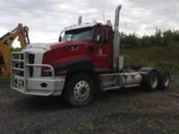 CATERPILLAR ON HIGHWAY TRUCKS CT660 equipment  photo 3