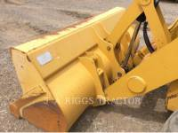 CATERPILLAR BACKHOE LOADERS 420F 4AE equipment  photo 18