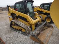CATERPILLAR CHARGEURS COMPACTS RIGIDES 259DSTD2CA equipment  photo 2