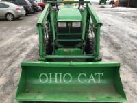 JOHN DEERE AG TRACTORS 4310 equipment  photo 6