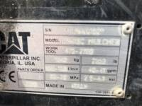 CATERPILLAR PALE CINGOLATE MULTI TERRAIN 299 D 2 XHP equipment  photo 15