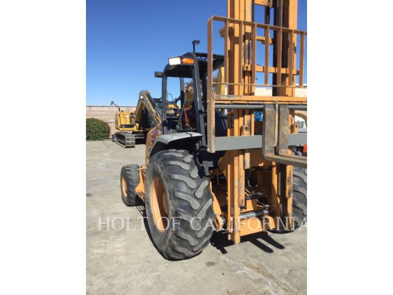 CASE FORKLIFTS 586G equipment  photo 4