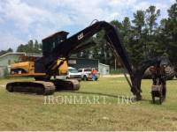 Caterpillar SILVICULTURĂ – EXCAVATOR 320C equipment  photo 2