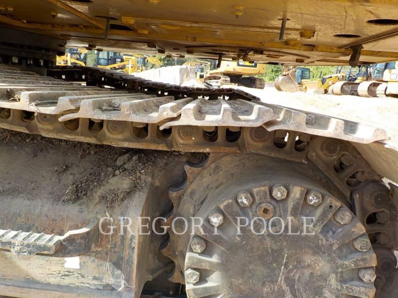 Caterpillar EXCAVATOARE PE ŞENILE 320E/HYD equipment  photo 22
