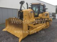 Equipment photo CATERPILLAR D7E KETTENDOZER 1