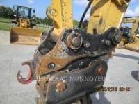 CATERPILLAR KETTEN-HYDRAULIKBAGGER 321D CR equipment  photo 15