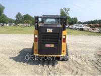 CATERPILLAR MULTI TERRAIN LOADERS 257D equipment  photo 6