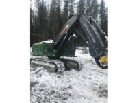 Equipment photo JOHN DEERE 953M FORESTRY - FELLER BUNCHERS - TRACK 1