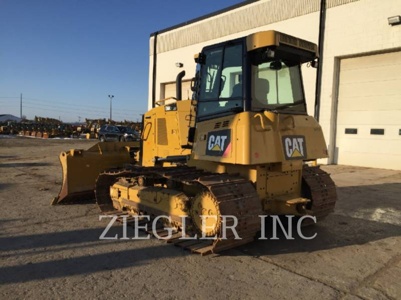 CATERPILLAR KETTENDOZER D6K2LGPA equipment  photo 3