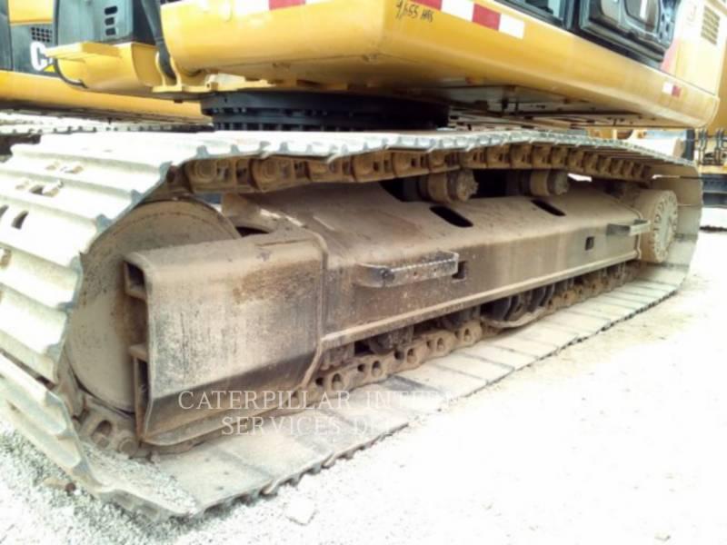 CATERPILLAR EXCAVADORAS DE CADENAS 320 D 2 REACH equipment  photo 7