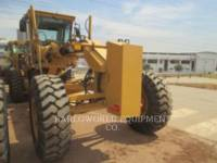 CATERPILLAR MOTOR GRADERS 140K equipment  photo 3