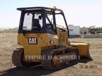CATERPILLAR TRACK TYPE TRACTORS D5K2XL equipment  photo 5
