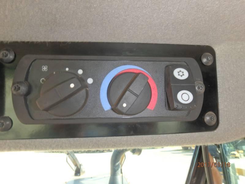 CATERPILLAR FORESTRY - SKIDDER 535D equipment  photo 11