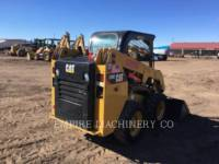 CATERPILLAR SCHRANKLADERS 226D equipment  photo 3