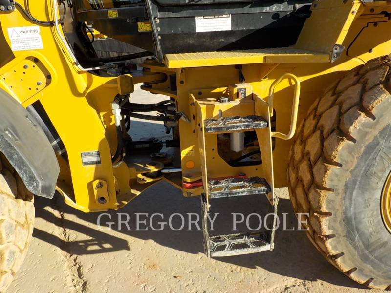 CATERPILLAR WHEEL LOADERS/INTEGRATED TOOLCARRIERS 924K equipment  photo 13