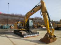 Caterpillar EXCAVATOARE PE ŞENILE 312EL equipment  photo 4