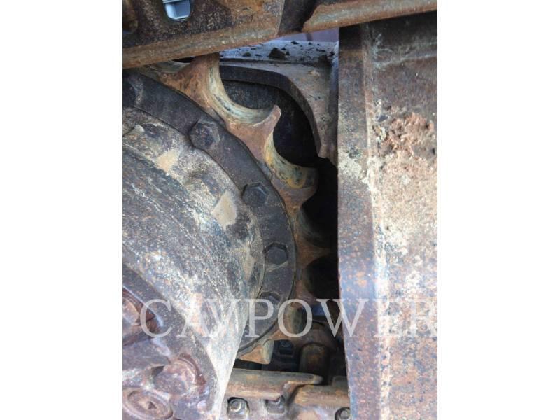 CATERPILLAR PELLES SUR CHAINES 321DLCR equipment  photo 14