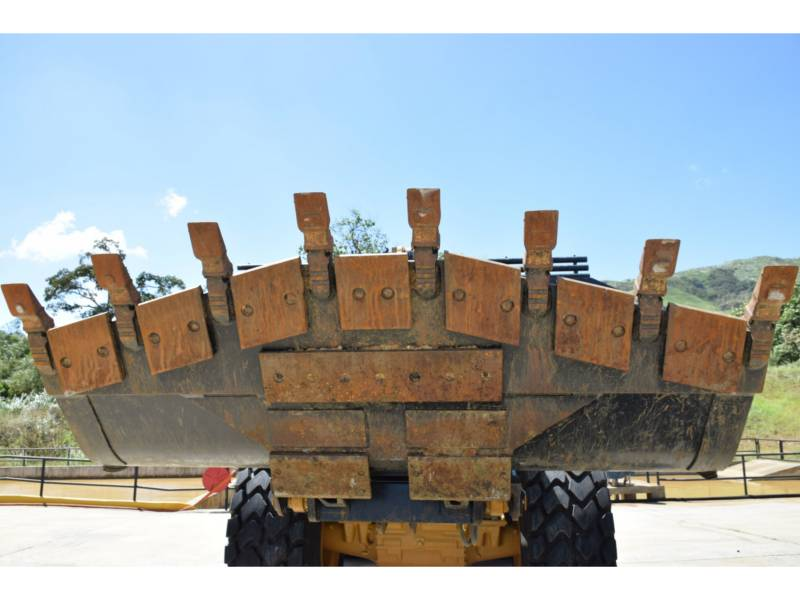 CATERPILLAR WHEEL LOADERS/INTEGRATED TOOLCARRIERS 966L equipment  photo 20