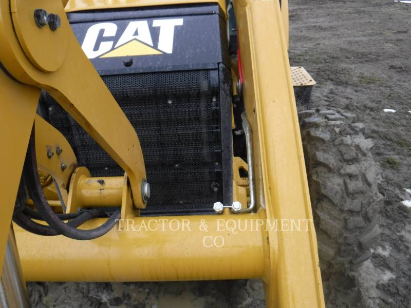 Caterpillar BULDOEXCAVATOARE 420F2 4ECB equipment  photo 8
