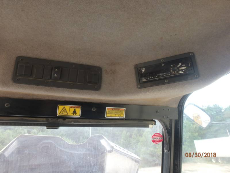 CATERPILLAR KNIKGESTUURDE TRUCKS 745 C equipment  photo 20