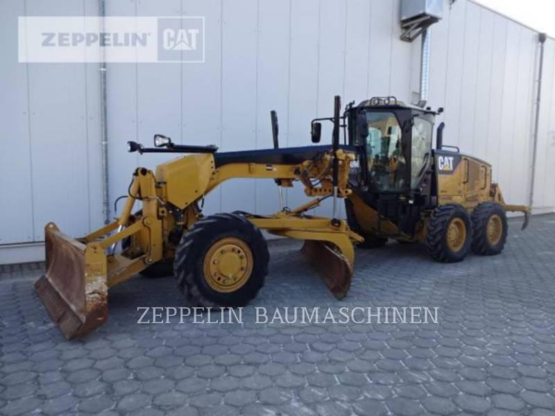 CATERPILLAR モータグレーダ 140M equipment  photo 1