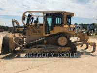 CATERPILLAR TRACK TYPE TRACTORS D6T XL equipment  photo 8