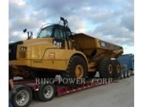 Equipment photo CATERPILLAR 745CT4TG ARTICULATED TRUCKS 1