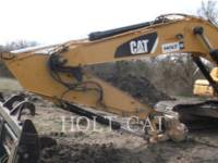CATERPILLAR EXCAVADORAS DE CADENAS 325DL equipment  photo 6