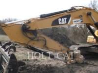 CATERPILLAR TRACK EXCAVATORS 325DL equipment  photo 6