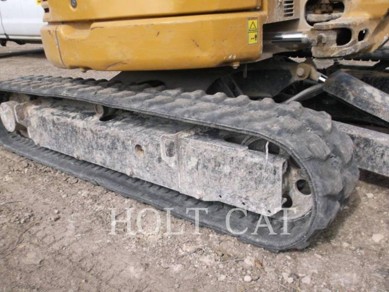 CATERPILLAR EXCAVADORAS DE CADENAS 303.5ECR equipment  photo 13