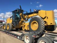 CATERPILLAR MOTONIVELADORAS 140M3 ARO equipment  photo 3