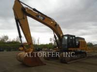 CATERPILLAR ESCAVADEIRAS 349EL equipment  photo 6