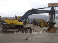 Equipment photo VOLVO EC290 PELLE MINIERE EN BUTTE 1