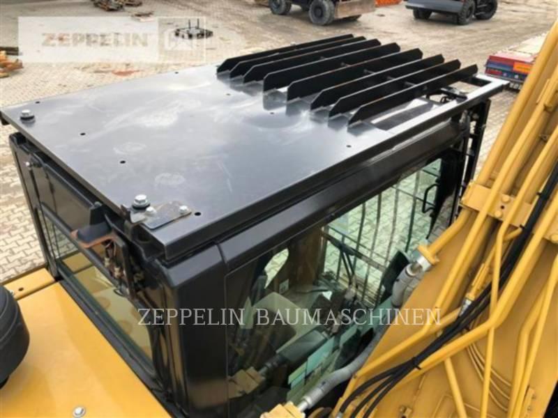 CATERPILLAR PELLES SUR CHAINES 320EL equipment  photo 18