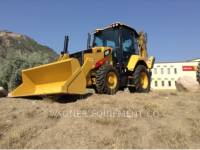 Equipment photo CATERPILLAR 416F2ST KOPARKO-ŁADOWARKI 1