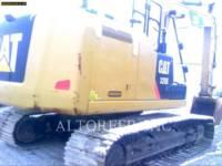 CATERPILLAR KOPARKI GĄSIENICOWE 320EL equipment  photo 4