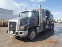 Equipment photo CATERPILLAR CT660L ON HIGHWAY TRUCKS 1