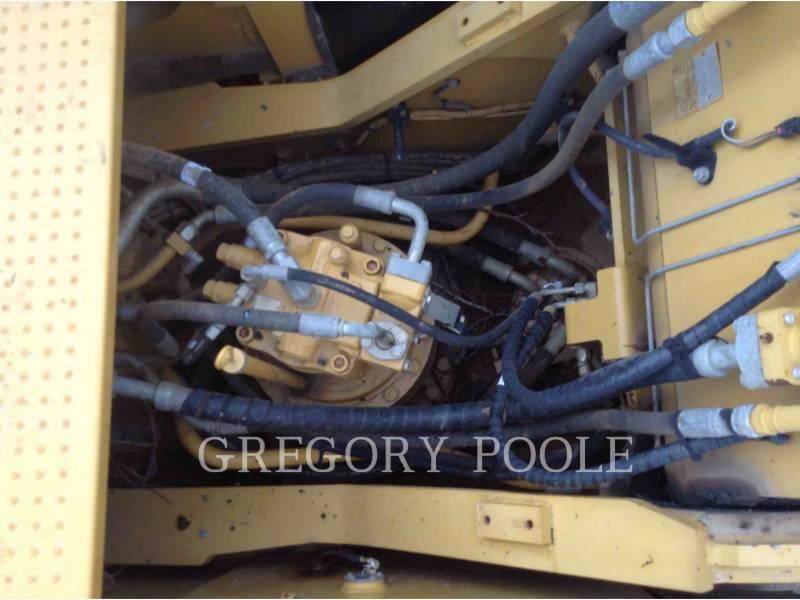 CATERPILLAR TRACK EXCAVATORS 329E equipment  photo 19
