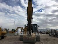 CATERPILLAR EXCAVADORAS DE CADENAS 349F L equipment  photo 7