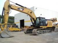 CATERPILLAR EXCAVADORAS DE CADENAS 336EL equipment  photo 7