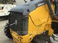 VOLVO CONSTRUCTION EQUIPMENT BAGGERLADER BL70B equipment  photo 12