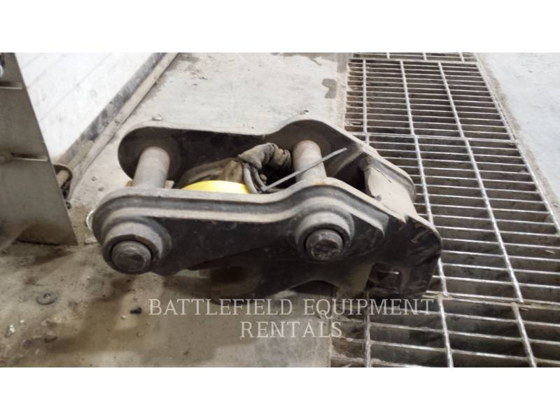 CATERPILLAR HERRAMIENTA: ACOPLADOR RÁPIDO HYD. QUICK COUPLER (351-1095) equipment  photo 2