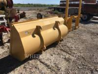 DEERE & CO. WHEEL LOADERS/INTEGRATED TOOLCARRIERS 344J equipment  photo 10