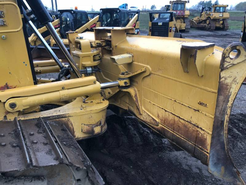 CATERPILLAR TRACTEURS SUR CHAINES D6TXWVP equipment  photo 16