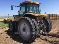 CHALLENGER AG TRACTORS MT575D equipment  photo 2