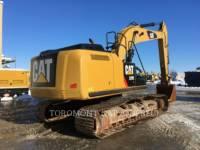 CATERPILLAR トラック油圧ショベル 329EL equipment  photo 4