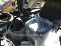 CATERPILLAR BACKHOE LOADERS 420F 4WD equipment  photo 6