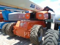 JLG INDUSTRIES, INC.  PLATAFORMA DE ACESSO 1200SJP equipment  photo 3