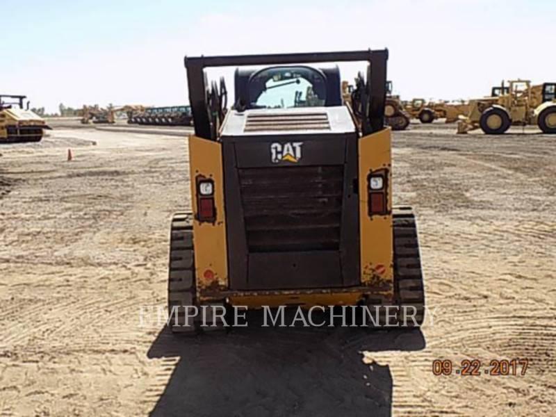 CATERPILLAR DELTALADER 299D equipment  photo 4